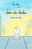 Yves Cotten - Jour de haïku - Saisons du chat.