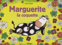 Yves Cotten - Marguerite la coquette.