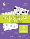 Yves Cunow - Mots croisés et fléchés.