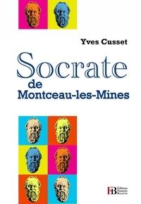 Yves Cusset - Socrate de Montceau-les-Mines.