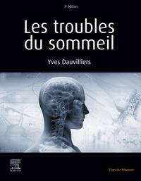 Yves Dauvilliers - Les troubles du sommeil.