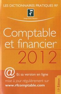 Yves de La Villeguérin - Comptable et financier 2012.