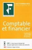 Yves de La Villeguérin - Comptable et financier.