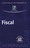 Yves de La Villeguérin - Dictionnaire fiscal 2010.