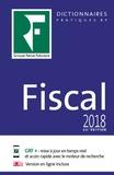 Yves de La Villeguérin - Dictionnaire fiscal.