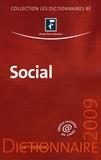 Yves de La Villeguérin - Dictionnaire social 2009.