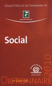 Yves de La Villeguérin - Dictionnaire Social 2010.