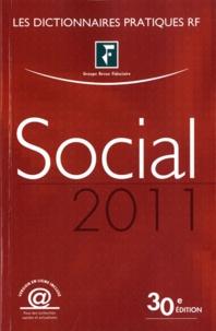 Yves de La Villeguérin - Dictionnaire Social 2011.