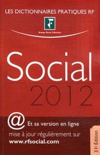Yves de La Villeguérin - Dictionnaire Social 2012.