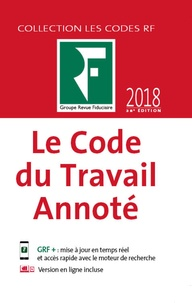 Yves de La Villeguérin - Le code du travail annoté.