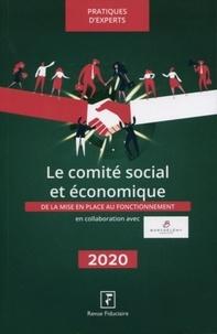 Yves de La Villeguérin - Le comité social et économique - De la mise en place au fonctionnement.