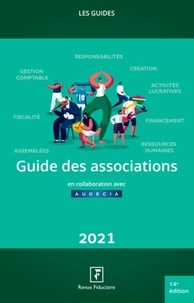 Yves de La Villeguérin - Le guide des associations.