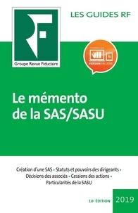 Le mémento de la SAS/SASU - Juridique, fiscal et social.pdf