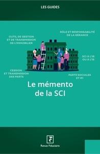 Yves de La Villeguérin - Le mémento de la SCI.
