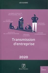 Yves de La Villeguérin - Transmission d'entreprise.