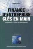 Yves de Préville - Finance d'entreprise clés en main - Guide pratique à l'usage des non-financiers.