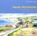 Yves de Saint-Jean - Haute-Normandie - Entre falaises et bocage.