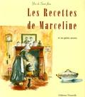 Yves de Saint Jean - Les Recettes de Marceline - Et ses petits Secrets.