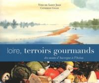 Loire, terroirs gourmands - Des monts dAuvergne à lOcéan.pdf