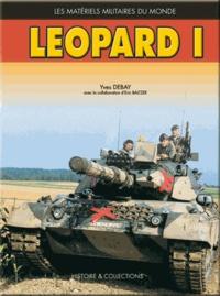 Yves Debay - Leopard 1.