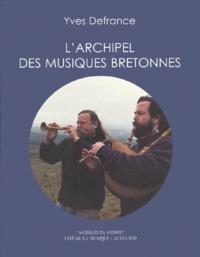 Yves Defrance - .