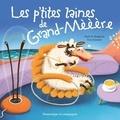 Yves Dumont et Alain M. Bergeron - Les p'tites laines de Grand-mèèère.