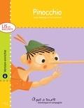 Yves Dumont et Sylvie Roberge - Lis et raconte  : Pinocchio - version enrichie.