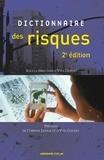 Yves Dupont - Dictionnaire des risques.