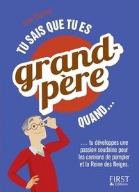 Yves Durand - Tu sais que tu es grand-père quand....