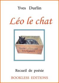 Yves Durlin - Léo le chat.