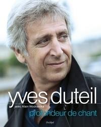 Yves Duteil et Alain Wodrascka - Profondeur de chant.