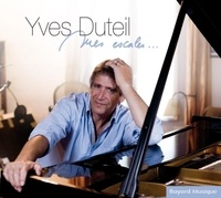 Yves Duteil - Vues escales.... 2 CD audio