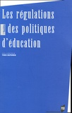 Yves Dutercq - Les régulations des politiques d'éducation.