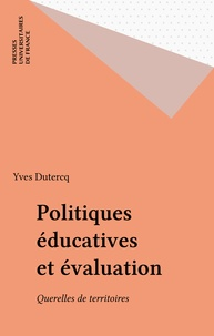 Yves Dutercq - .