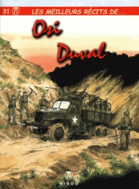 Yves Duval et André Osi - Les meilleurs récits de... Tome 31 : Osi et Duval.