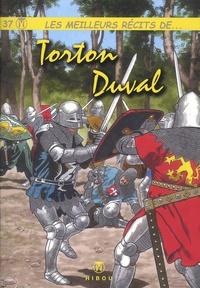 Yves Duval et Jean Torton - Les meilleurs récits de... Tome 37 : Tonton Duval.