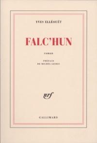 Yves Elléouët - Falc'hun.
