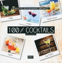 Yves Esposito - 100 % cocktails.