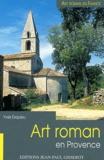 Yves Esquieu - Art roman en Provence.