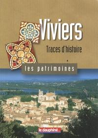 Yves Esquieu - Viviers - Traces d'histoire.
