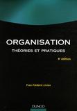 Yves-Frédéric Livian - Organisation - Théories et pratiques.