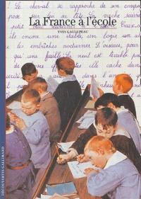 Yves Gaulupeau - La France à l'école.