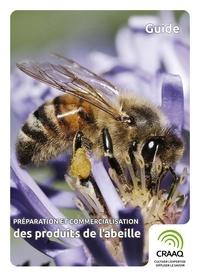 Yves Gauvin et Émile Houle - Préparation et commercialisation des produits de l'abeille.
