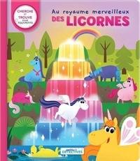 Yves Gélinas et Sanaa Legdani - Au royaume des licornes.