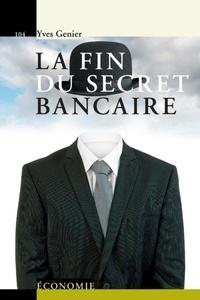 La fin du secret bancaire.pdf