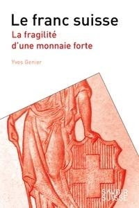 Le franc suisse.pdf