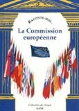 Yves Géry et Thierry Leveau - Raconte-moi... La Commission européenne.