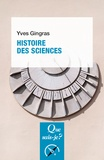 Yves Gingras - Histoire des sciences.