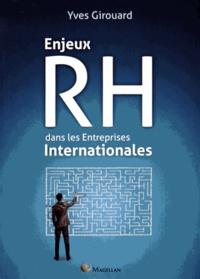 Rhonealpesinfo.fr Enjeux RH dans les entreprises internationales Image