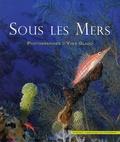 Yves Gladu - Sous les mers.